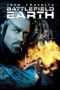 Поле битвы - планета Земля
