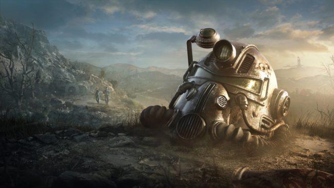 История создания Fallout
