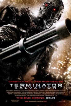 Терминатор 4: Да Придёт Спаситель